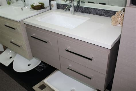 Timberline Dakota 900mm Wall hung Vanity ? Bathroom