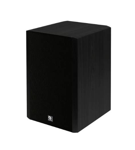 boston acoustics cs26b classic series bookshelf speaker