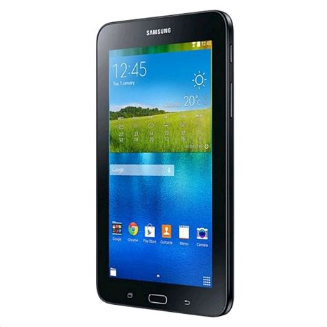 Samsung Tab 3 Lite Malaysia samsung galaxy tab 3 lite 7 0 sm t113 wifi 8gb black deals special offers expansys