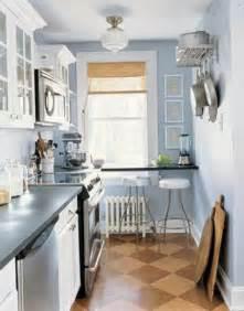 Petite Cuisine En Longueur #4: Amenagement-petite-cuisine-simple-et-caire-ikea-style-.jpg
