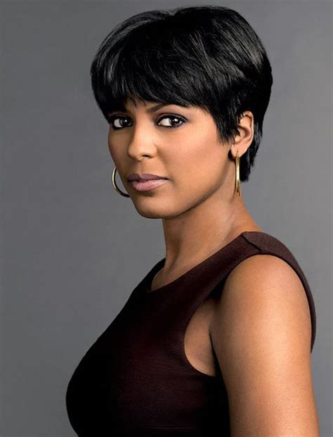 pixie cuts for black women over 40 2018 pixie hairstyles and haircuts for women over 40 to 60