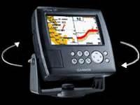 Gps Tracker Garmin Fishfinder 585 garmin marine gps india chennai cochin mangalore