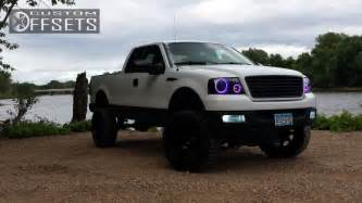 4 1 2004 f 150 ford suspension lift 6 fuel octane