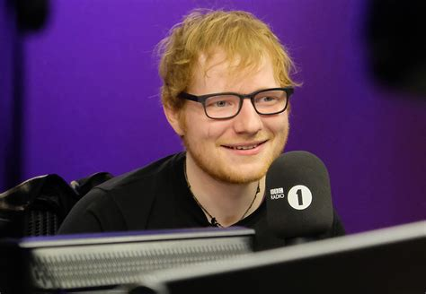 7 year old kid dancing to ed sheeran s quot shape of you quot will ed sheeran to take part in bbc radio 4 s desert island