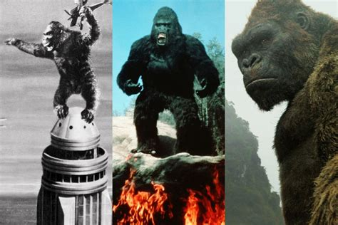 King Kong Escape From Skull Island the monkey and the metaphor what every king kong is