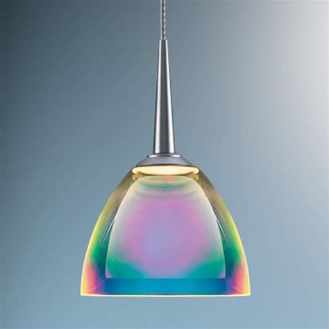 colored glass pendant lights a multi colored glass light shows rainbows of light ultra