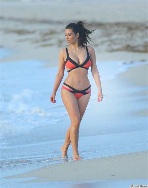 Kim Kardashian Wears Bondage Inspired ****** (PHOTOS)   HuffPost