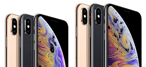 iphone xs max 512 go apple gagnerait pr 232 s de 134 dollars de plus par rapport au 64 go