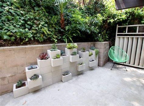 concrete block homes elegant cinder block home patio 20 creative uses of concrete blocks in your home and garden
