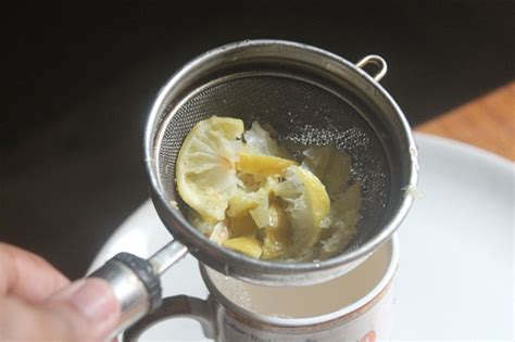 Lemon Rind For Liver Detox by Liver Detox Tea Recipe Lemon Peel Magical Drink