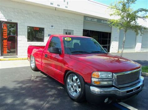 automobile air conditioning service 2003 gmc sierra 1500 regenerative braking gmc sierra air buy used 2003 gmc sierra 1500 with air bags in gainesville florida united states for us 9 480 00