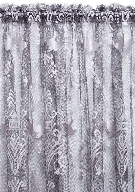 gray lace curtains 17 best images about tapestries rugs curtains on pinterest