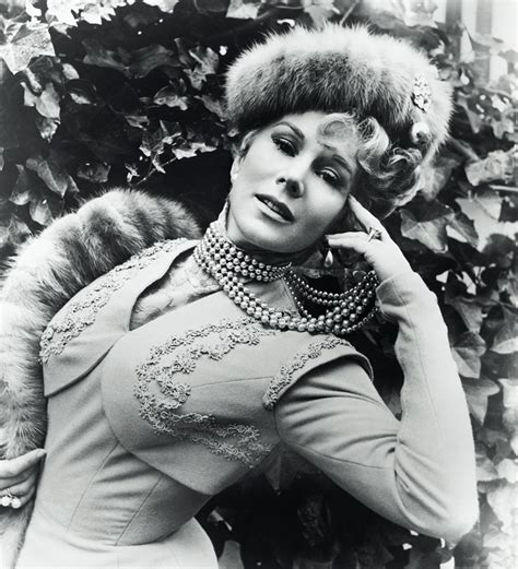 zsa zsa zsa zsa gabor was the goddess of gossip