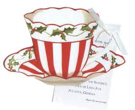 Christmas Party Images Clip Art - christmas tea cup clipart 52