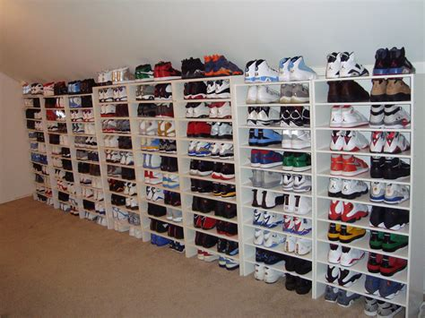 8 storage ideas for your extensive shoe collection home this is deff gonna be in my house my closet x how