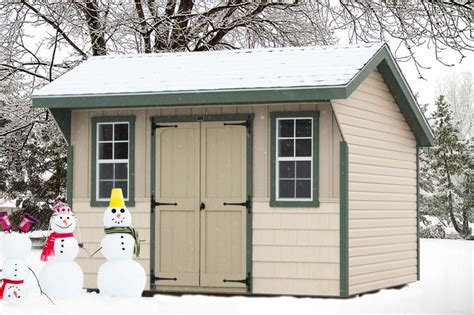 17 best images about vinyl sided storage sheds in pa on