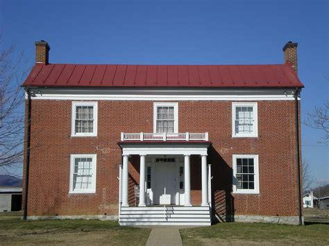hous com mansion house mcdowell virginia wikipedia