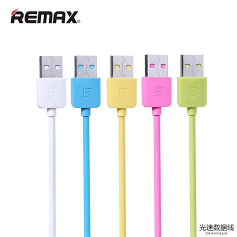 Speed Cable Remax For Iphone remax light speed 30 pin apple cable for iphone 4 4s white jakartanotebook
