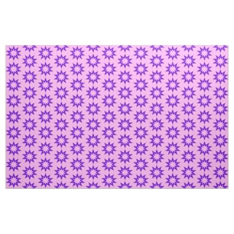 Pink And Purple L by Pink And Purple Fabric Zazzle
