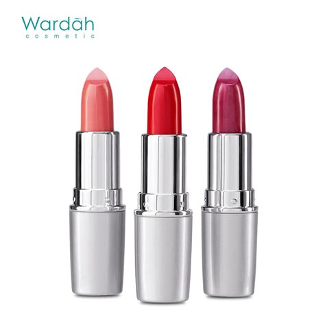 List Makeup Wardah wardah matte lipstick 20 options elevenia