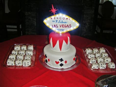 vegas themed wedding decorations 133 best images about birthday ideas on