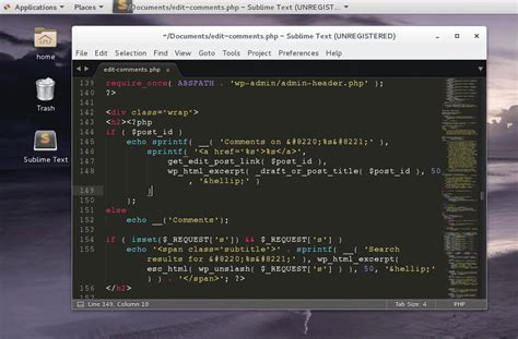 sublime text 3 theme creator image gallery text editor 3