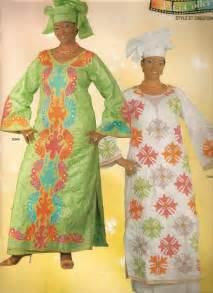 Mod 232 le couture pagne africaine