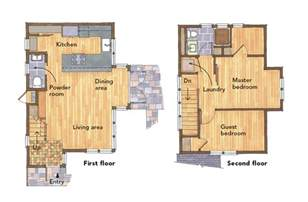 Small Footprint House Plans by Small Footprint House Design House Design Ideas