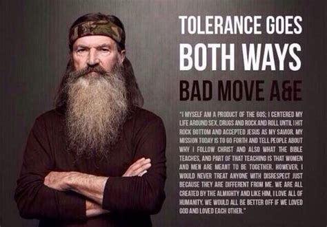 Phil Robertson Memes - duck dynasty s phil robertson five more debate worthy quotes cafemom