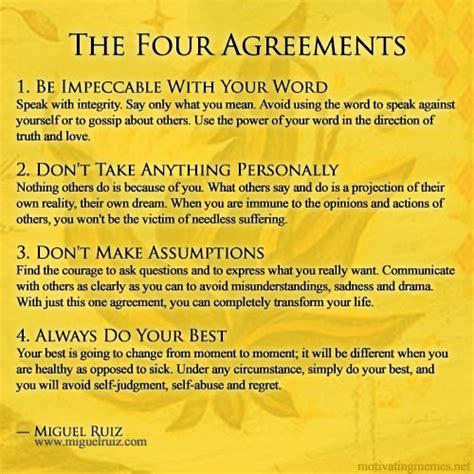 fight 4 us agreement books the green the four agreements by miguel ruiz