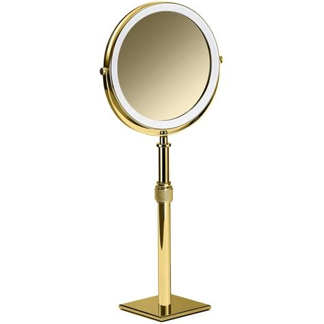 magnifying vanity mirrors bathroom 1000 ideas about magnifying mirror on pinterest wall
