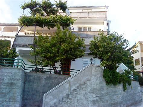 appartamenti affitto croazia sul mare affitto appartamento direttamente sul mare kor isola
