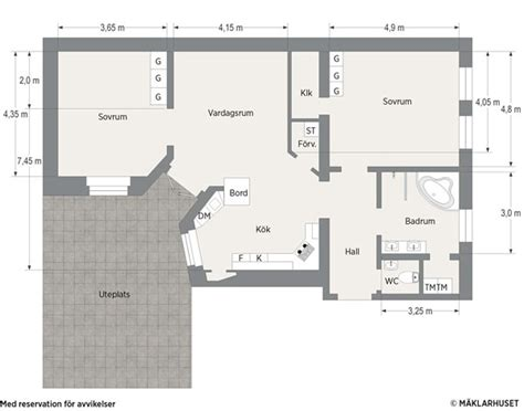 modern apartment floor plans charming apartment defined by swedish influences and great