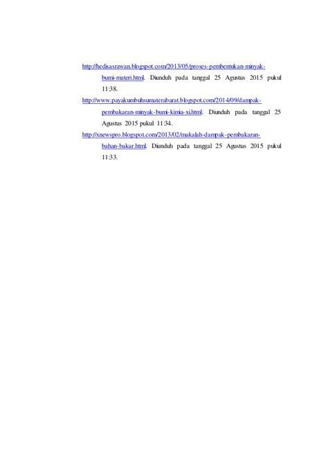 Kimia X Peminatan 2013 Revisi Unggul Erlangga makalah minyak bumi dan gas alam