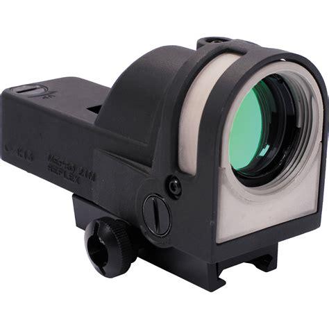 meprolight mepro 21 reflex sight meprolight red dot sights meprolight ltd 1x30 mepro 21 dual illumination mepro m21 b b h