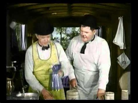 who sings in color laurel and hardy sing song in colour