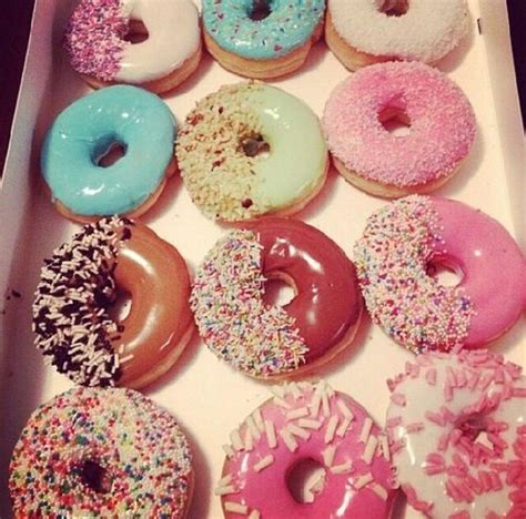 donuts decorating ideas sweet tooth