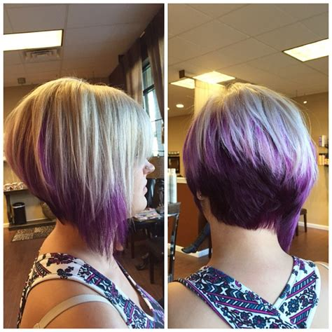 if you have thin hair is a inverted bob ok lovely and convenient angled bob haircuts popular haircuts