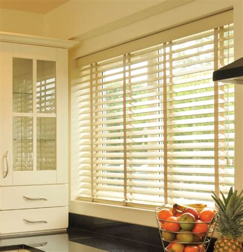 Kitchen Blinds Wooden Blinds Apollo Blinds Venetian Vertical