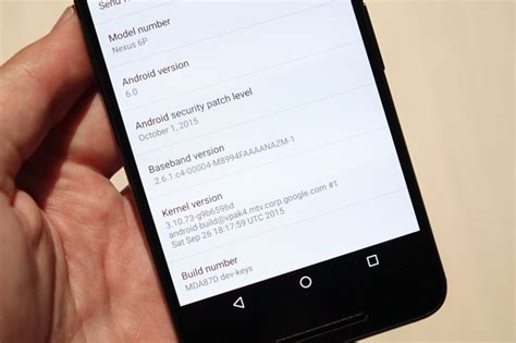 android security update food for thought does the average user care about android versions should they