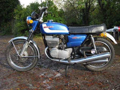 1973 Suzuki Gt380 Suzuki Gt380 Gallery Classic Motorbikes