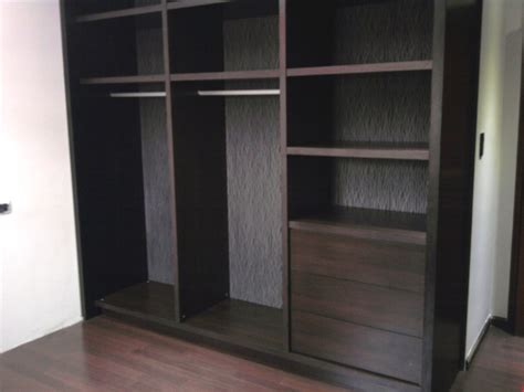 interiores de placares  vestidores ideas carpinteros
