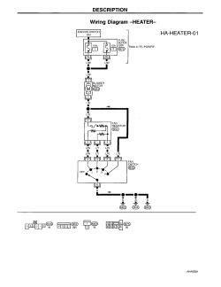 automobile air conditioning service 1998 nissan sentra interior lighting repair guides heating ventilation air conditioning 1998 description autozone com