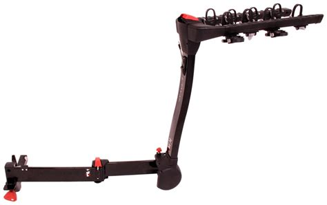 swinging bike rack 2015 jeep wrangler unlimited yakima fullswing 4 bike rack
