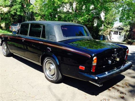 1979 Rolls Royce For Sale by 1979 Rolls Royce Silver Wraith For Sale
