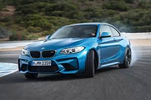 Bmw M2 Coupe 2016 Bmw M2 Look Review Motor Trend