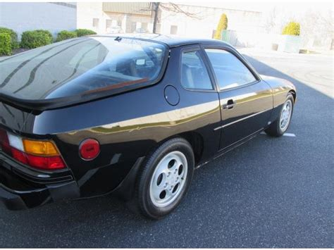 1988 porsche 924 s here are 10 porsche 924s you can buy on a budget