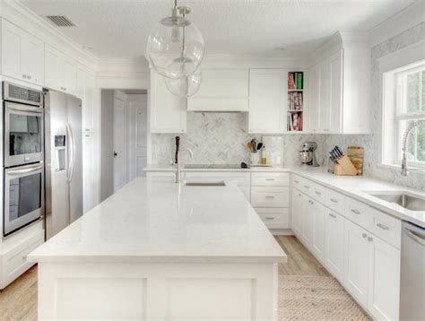 modern kitchen countertops and backsplash modern white marble kitchen countertops white marble