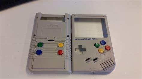 gameboy raspberry pi case mod 47 best images about arcade sundry on pinterest