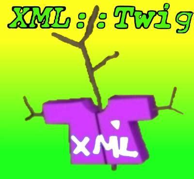 Xml Twig Tutorial | xml the perl way